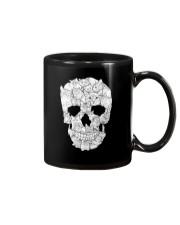Cats Skull Mug thumbnail