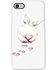 Rabbit Bunny Heart  Phone Case thumbnail