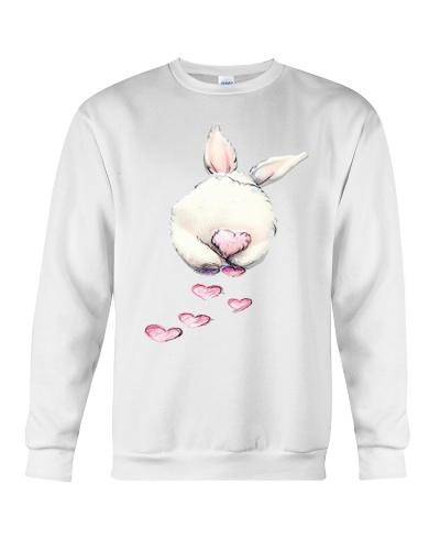 Rabbit Bunny Heart