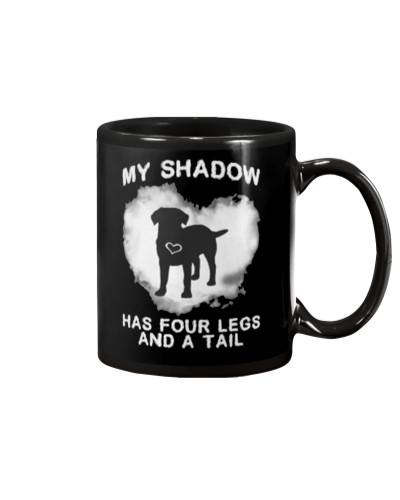 LABRADOR SHADOW - LAST DAY TO ORDER