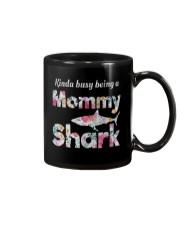 Mommy Shark  Mug thumbnail