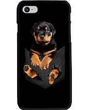 Rottweiler Pocket Phone Case i-phone-7-case