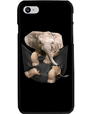 Elephant Pocket  Phone Case thumbnail