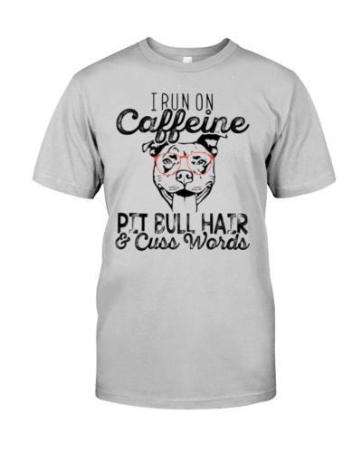 Pitbull and Caffeine