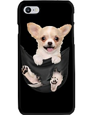 Chihuahua in Pocket Phone Case thumbnail
