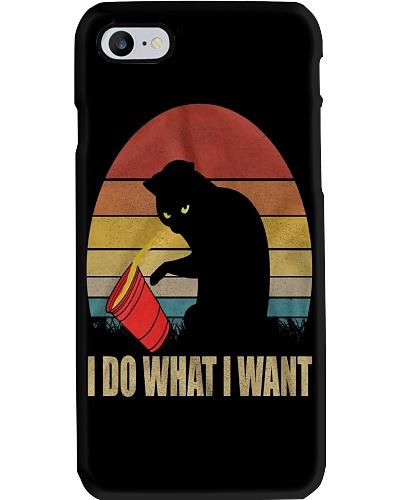 Cat i Do WHAT I WANT
