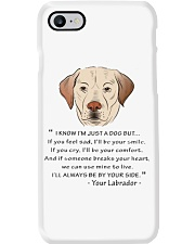 From Your Labrador Phone Case thumbnail