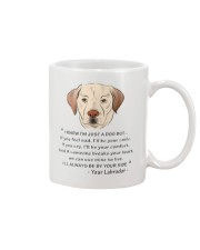 From Your Labrador Mug thumbnail