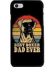 Best Boxer Dad  Phone Case thumbnail