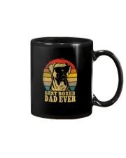 Best Boxer Dad  Mug thumbnail