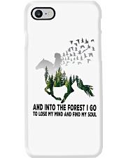 Horse My Soul Phone Case i-phone-7-case
