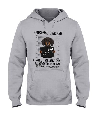 Dachshund Stalker
