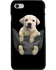 Labrador in Pocket Phone Case thumbnail