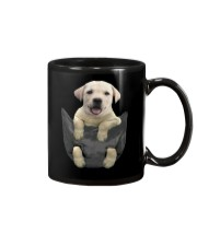 Labrador in Pocket Mug thumbnail
