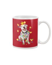 New Pitbull Christmas Mug thumbnail
