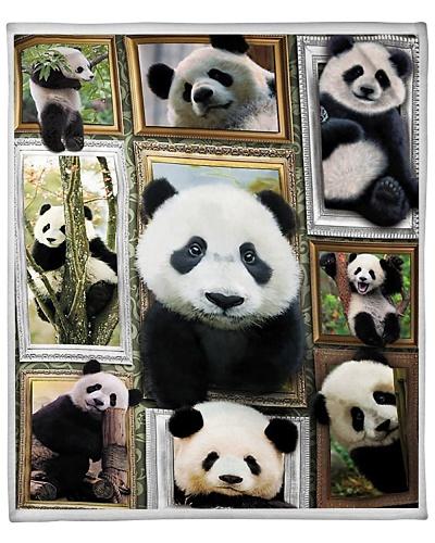 PANDA HUGE 3D