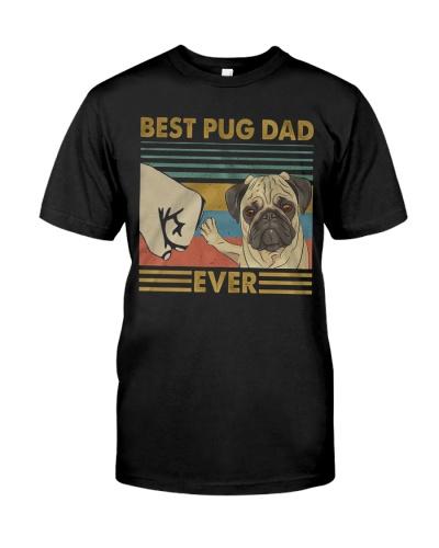 Best Pug Dad