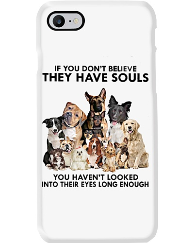 Dogs Limited Edition