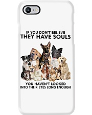 Dogs Limited Edition Phone Case thumbnail