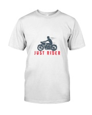 Just rider Premium Fit Mens Tee thumbnail