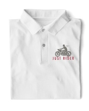 Just rider Classic Polo front