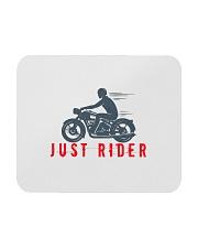 Just rider Mousepad thumbnail