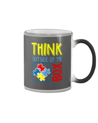 Autism Awareness 2018 Tee Shirt