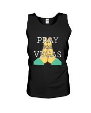 PRAY FOR VEGAS Shirts Unisex Tank thumbnail