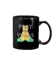 PRAY FOR VEGAS Shirts Mug thumbnail