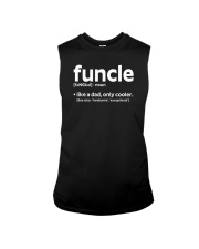 Funcle Definition T-shirt Sleeveless Tee thumbnail