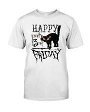 Happy the 13th Friday Shirt Premium Fit Mens Tee thumbnail