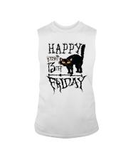Happy the 13th Friday Shirt Sleeveless Tee thumbnail
