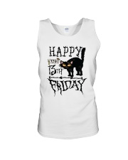 Happy the 13th Friday Shirt Unisex Tank thumbnail