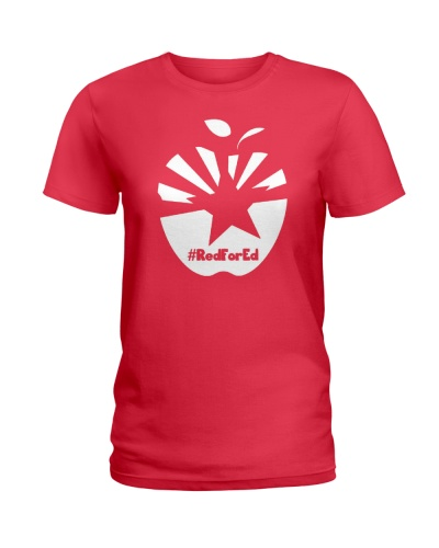 Arizona Teachers Protest Shirt
