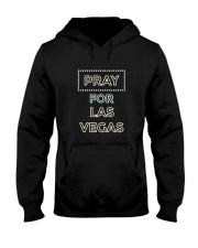 PRAY FOR LAS VEGAS T-SHIRT Hooded Sweatshirt thumbnail