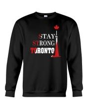 Stay Strong Toronto T-shirt Crewneck Sweatshirt thumbnail