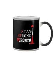 Stay Strong Toronto T-shirt Color Changing Mug thumbnail