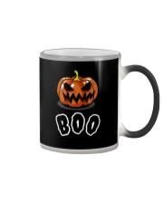 Boo to you - Halloween Funny Shirt Color Changing Mug thumbnail