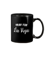 Pray For Las Vegas Support Graphic T-Shirt Mug thumbnail
