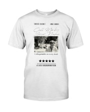 Call me by your name 2018 T-Shirt Classic T-Shirt thumbnail