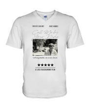 Call me by your name 2018 T-Shirt V-Neck T-Shirt thumbnail