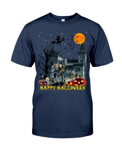 My Halloween T-Shirt
