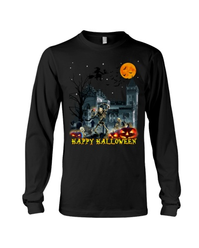 My Halloween T-Shirt