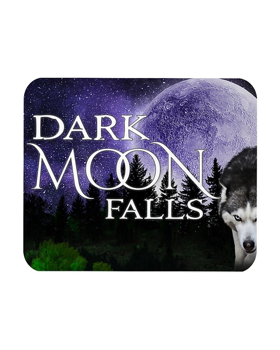 Dark Moon Falls Mousepad Mousepad