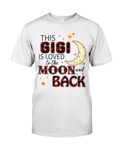 LOVED TO THE MOON AND BACK GIGI VERSION