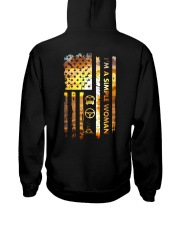 SIMPLE DRIVERS Hooded Sweatshirt tile