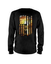 SIMPLE DRIVERS Long Sleeve Tee thumbnail