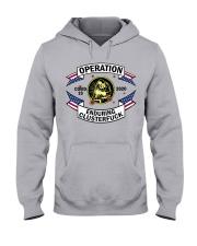WELDING OPERATION  Hooded Sweatshirt thumbnail