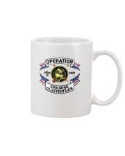 WELDING OPERATION  Mug thumbnail