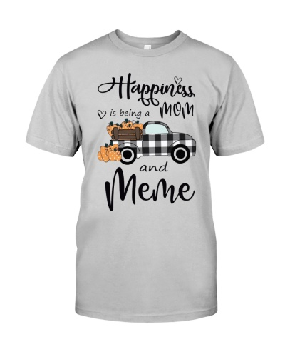 THE HAPPINESS OF MEME